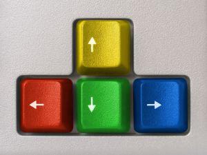 colored keyboard 736535_high